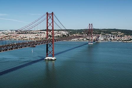 поездка в Лиссабон