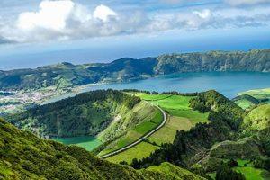 что посмотреть на Азорских островах