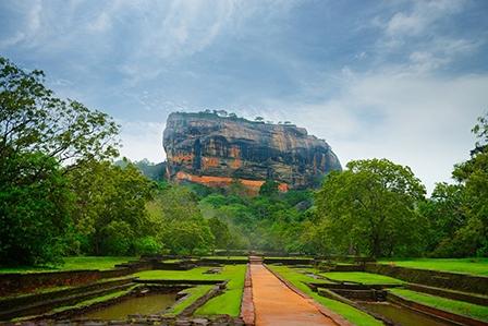 что посмотреть в Шри-Ланке