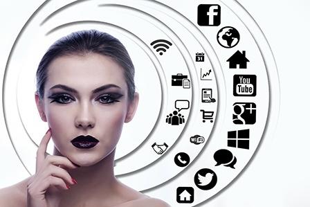 Поиск работы в социальных сетях