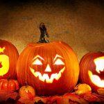 когда проходит Хэллоуин в России