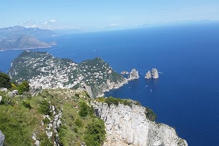что посмотреть в окрестностях Неаполя