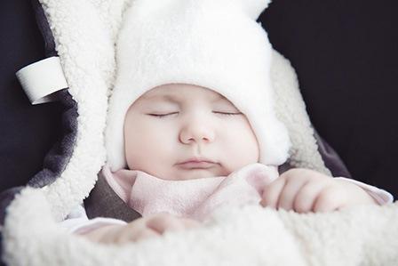 защита кожи ребенка