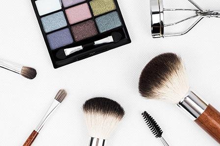 секреты по макияжу