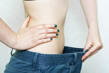 Быстрая диета на 3 дня минус 5 кг