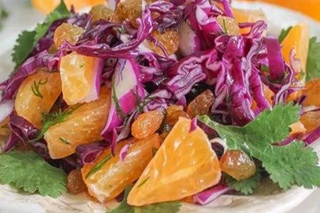 рецепт фруктового салата для детей