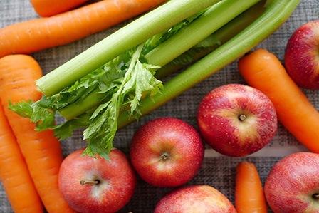 салат с сельдереем для похудения