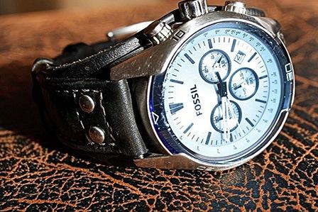 Какие мужские часы в моде