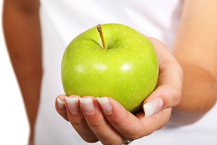 яблочная диета для похудения на 10 кг за неделю