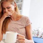 Как бороться с токсикозом на ранних сроках беременности
