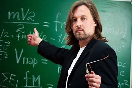 физик кто это