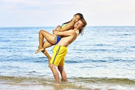что такое медовый месяц