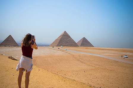чего нельзя в Египте