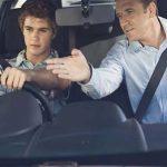 инструктор по вождению кто это
