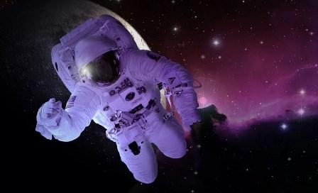 астронавт кто это