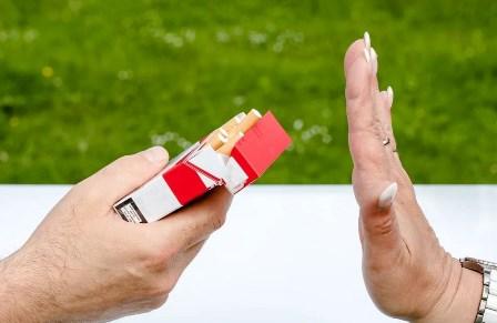 31 мая Всемирный день без табака