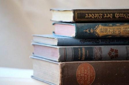 23 апреля Всемирный День книги