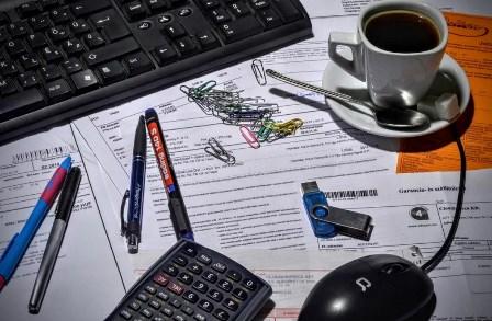 Работа бухгалтером удаленно на дому