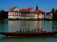 Бавария это город