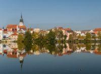 Чехия это страна