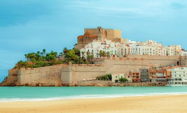 Испания это страна