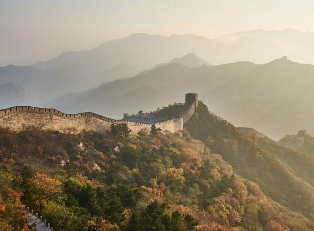 Китай это страна