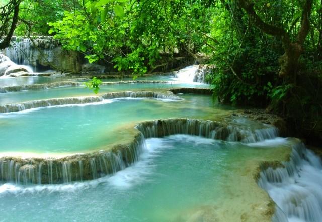 Лаос это страна