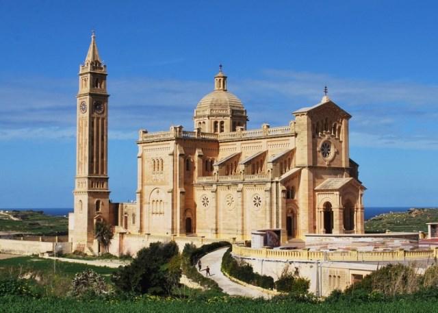 Мальта это страна