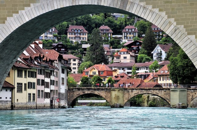 что посмотреть в Швейцарии