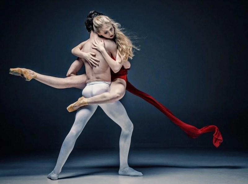 29 апреля Международный День танца