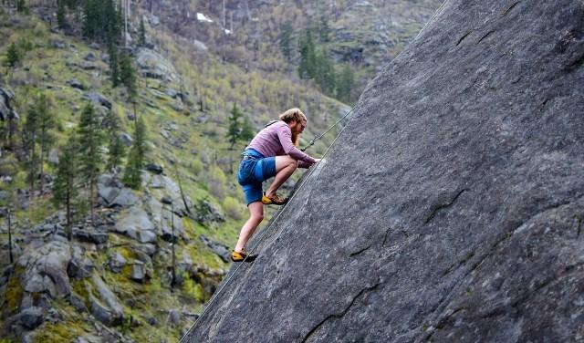 Альпинист кто это