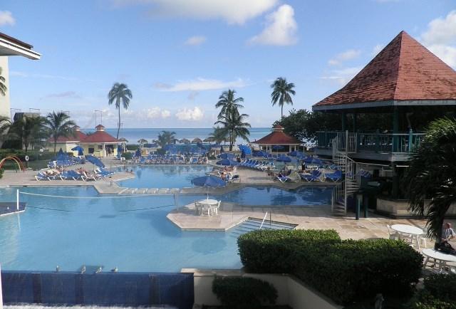 Багамы это страна