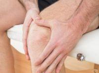 боль в коленном суставе что делать