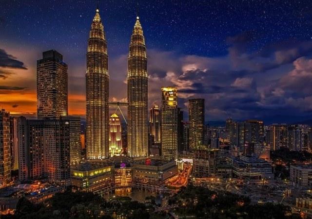 Малайзия это страна