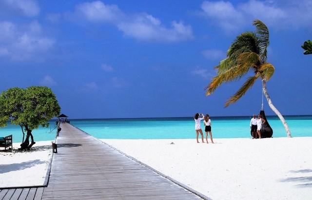 Мальдивы это страна