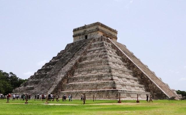 Мексика это страна