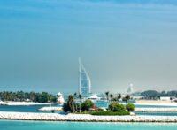 Объединенные Арабские Эмираты это страна