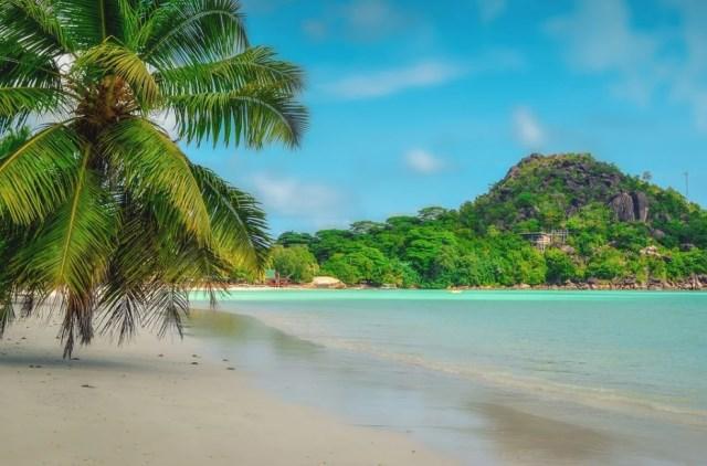 Сейшельские острова это страна