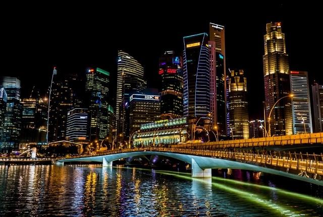 Сингапур это страна