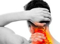 причины и лечение защемления нервов