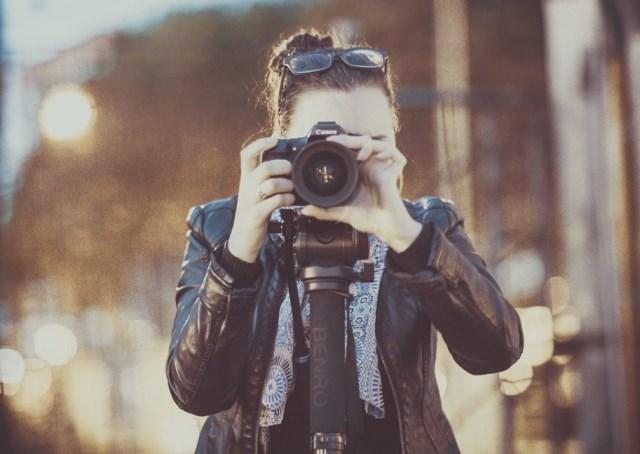 фотограф кто это
