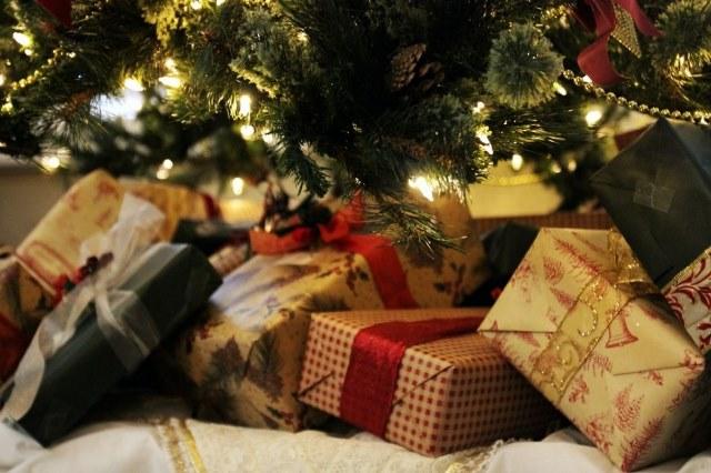 подарки на новый 2021 год