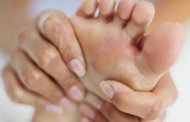 воспаление суставов ног и рук