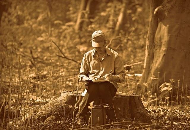 Эколог кто это