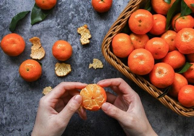как есть апельсин для похудения