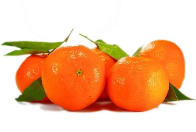 фрукт апельсин что это
