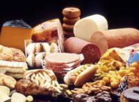 жирная пища для организма