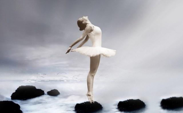 диета балерин для похудения