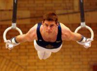 гимнаст кто это