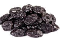 диета на черносливе для похудения